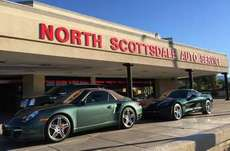 About Us - The Car Guys of Scottsdale, Arizona