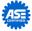 ASE Certified Repair Technicians