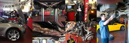 Vehicle Service Repair -  Scottsdale,  Phoenix, Arizona
