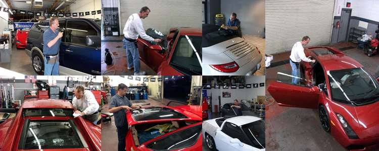 Professional Window Film Installation Stats, Tips and Procedures -  Scottsdale,  Phoenix, Arizona