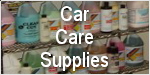 Car Care Supplies