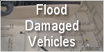 Flood Damaged Vehicles