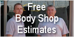 Free Body Shop Estimates