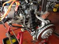 Alternator Diagnostics and Replacement